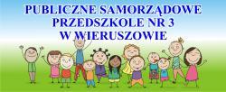 Publiczne Samorządowe Przedszkole Nr 3 w Wieruszowie